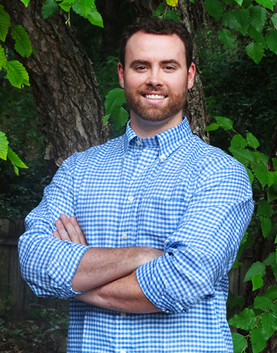 Dr. Jacob Ussery, Hoover, AL chiropractor